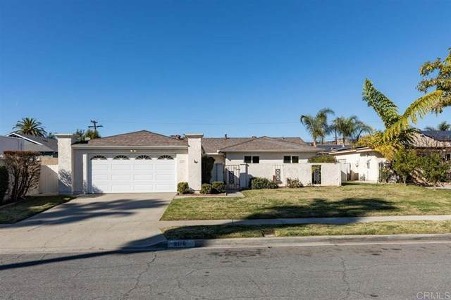 2110 Wilson Place, Escondido, CA 92027 (#NDP2003710) :: Re/Max Top Producers