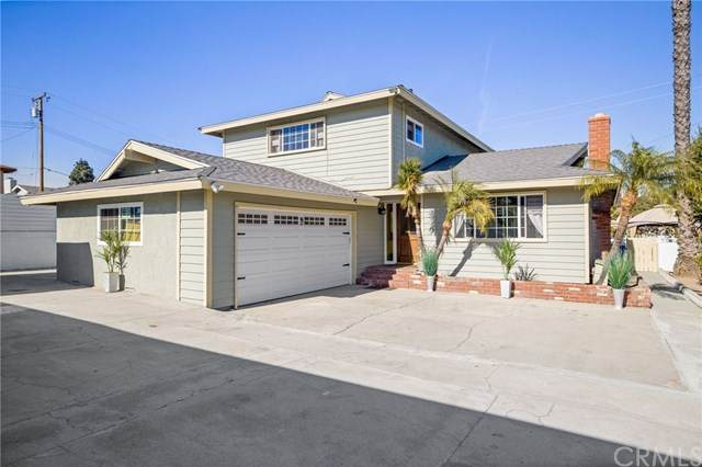 1925 240th Street, Lomita, CA 90717 (#SB20259254) :: Compass