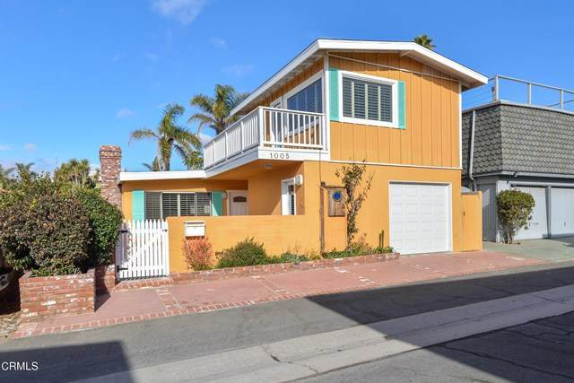 1005 Driftwood Lane, Ventura, CA 93001 (#V1-3072) :: The Alvarado Brothers