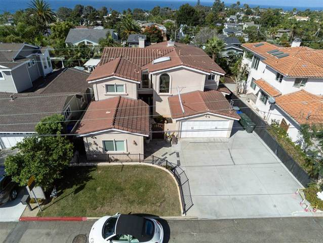 Cardiff By The Sea, CA 92007 :: eXp Realty of California Inc.
