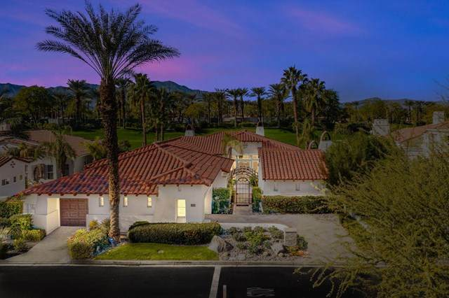425 Indian Ridge Drive, Palm Desert, CA 92211 (#219054678DA) :: Realty ONE Group Empire