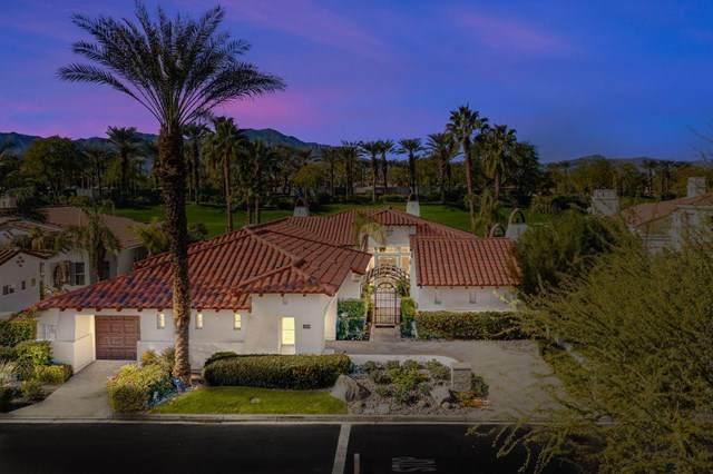 425 Indian Ridge Drive, Palm Desert, CA 92211 (#219054678DA) :: American Real Estate List & Sell