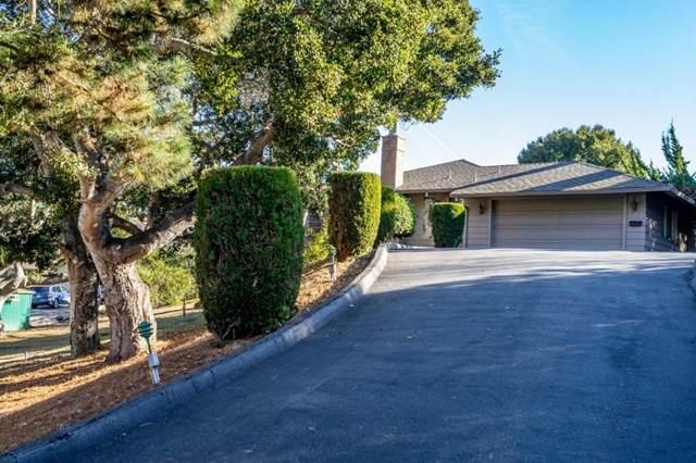 13558 Paseo Terrano, Salinas, CA 93908 (#ML81823670) :: Zutila, Inc.