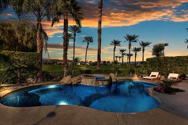 51821 Via Sorrento, La Quinta, CA 92253 (#219054686DA) :: American Real Estate List & Sell