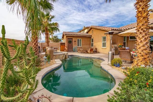 81789 Villa Reale Drive, Indio, CA 92203 (#219054707DA) :: Compass