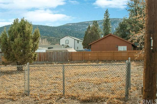 0 Cedar Pine Lane, Big Bear, CA 92314 (#EV20259063) :: Realty ONE Group Empire