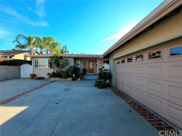 16246 Mayall Street, North Hills, CA 91343 (#BB20260807) :: Bob Kelly Team
