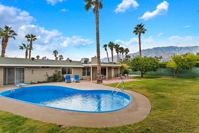 2860 E Ventura Road, Palm Springs, CA 92262 (#219054710DA) :: The DeBonis Team
