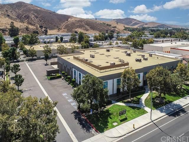 4646 E Los Angeles Avenue, Simi Valley, CA 93063 (#SR20260854) :: Compass