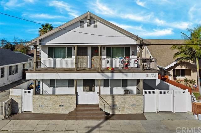 250 W 15th Street, San Pedro, CA 90731 (#PW20259613) :: American Real Estate List & Sell