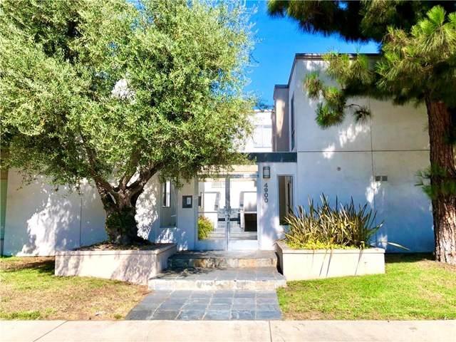 4900 Whitsett Avenue #8, Valley Village, CA 91607 (#SR20220702) :: The Parsons Team