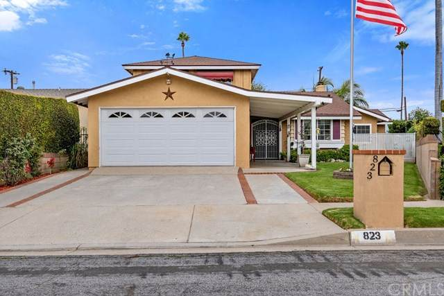 823 Workman Mill Road, Whittier, CA 90601 (#PW20260900) :: Realty ONE Group Empire