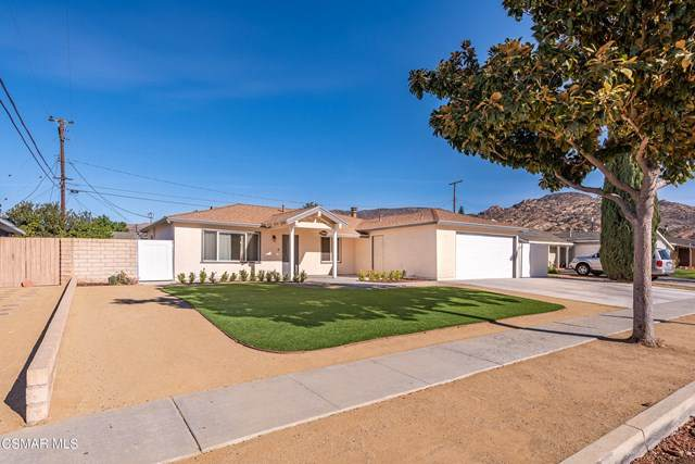 6217 Hope Street, Simi Valley, CA 93063 (#220011440) :: Compass