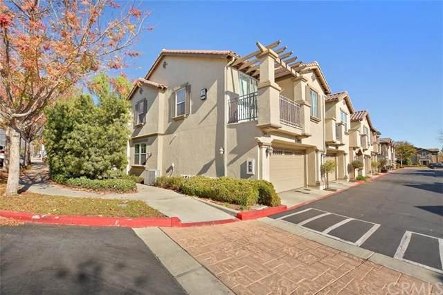 10375 Church Street #120, Rancho Cucamonga, CA 91730 (MLS #IV20261026) :: Desert Area Homes For Sale
