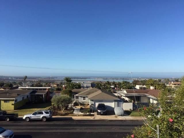 2751 Deerpark Drive, San Diego, CA 92110 (#200054411) :: Crudo & Associates