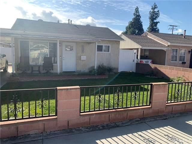 11710 209th Street, Lakewood, CA 90715 (#SB20261223) :: American Real Estate List & Sell