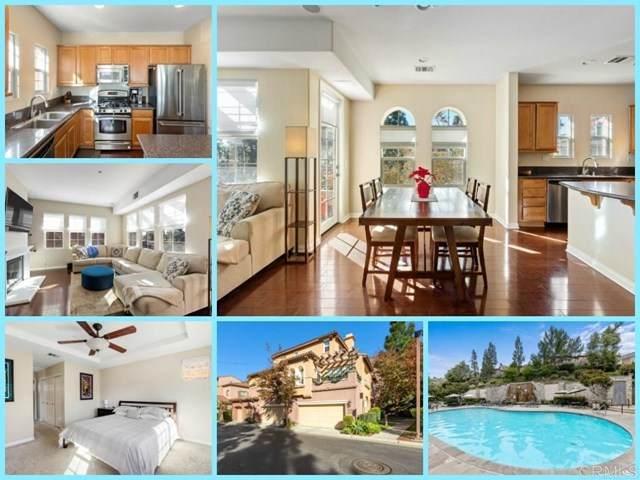 1332 Sky Ridge Ct, San Marcos, CA 92078 (#NDP2003772) :: eXp Realty of California Inc.