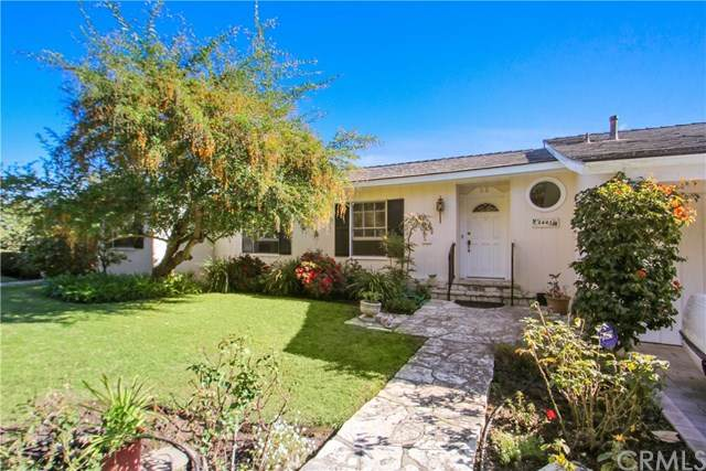 3661 Navajo Place, Palos Verdes Estates, CA 90274 (#SB20260705) :: Bob Kelly Team