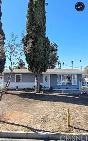 2311 Park Rose Avenue, Duarte, CA 91010 (#SR20261344) :: The Alvarado Brothers