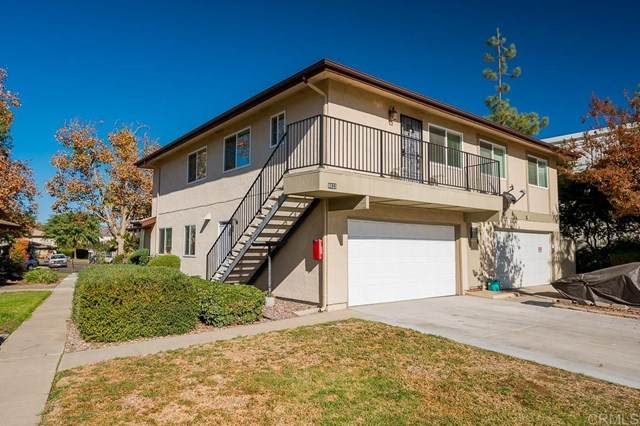 8833 Mission Vega Ct #4, Santee, CA 92071 (#PTP2002143) :: The Alvarado Brothers