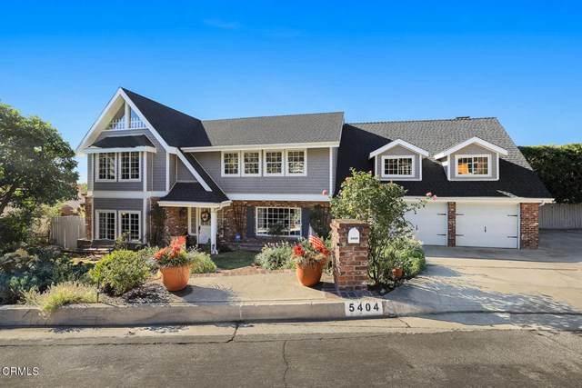 5404 Vista Del Arroyo Drive - Photo 1