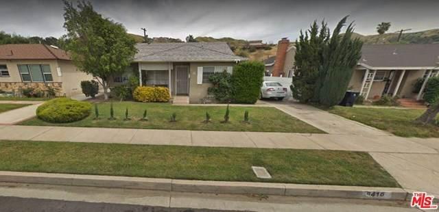 8416 N Glenoaks Boulevard, Sun Valley, CA 91352 (#20667556) :: Re/Max Top Producers