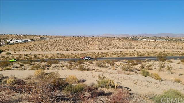 0 29 Palms Hwy, 29 Palms, CA 92277 (#JT20261693) :: RE/MAX Masters