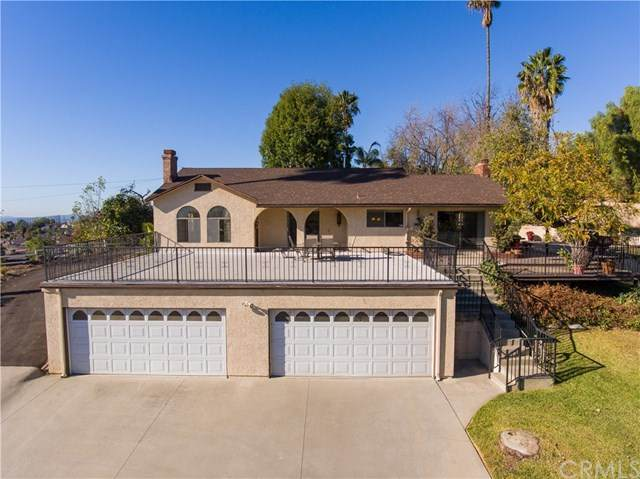 401 Temmera Lane, Glendora, CA 91740 (#CV20261756) :: The Costantino Group | Cal American Homes and Realty