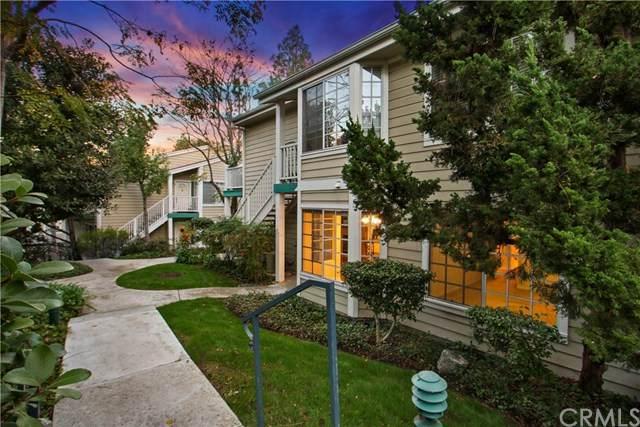 1426 Brett Place #5, San Pedro, CA 90732 (#SB20227823) :: Re/Max Top Producers