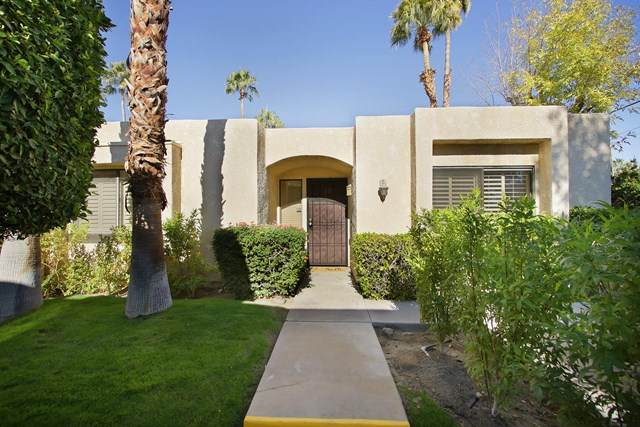 200 E Racquet Club Drive #12, Palm Springs, CA 92262 (#219054761PS) :: Team Forss Realty Group