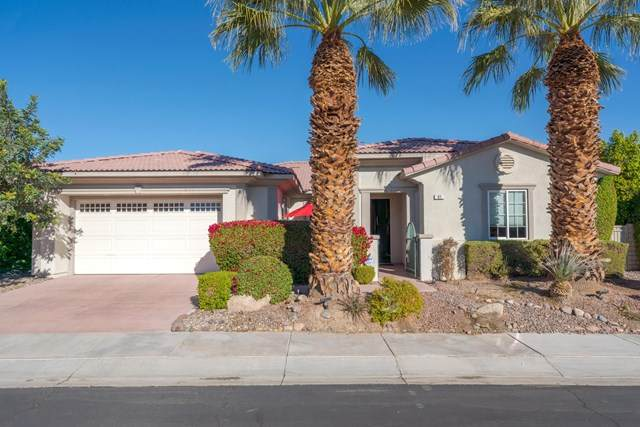 81 Via Del Mercato, Rancho Mirage, CA 92270 (#219054764DA) :: Realty ONE Group Empire