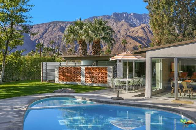 2500 N Starr Road, Palm Springs, CA 92262 (#20672938) :: Compass