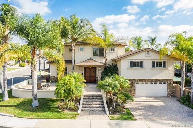 6855 Tee A Way Pl, San Diego, CA 92119 (#200054497) :: Realty ONE Group Empire