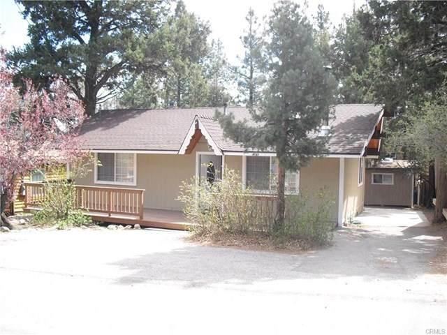 183 Highland Lane, Sugarloaf, CA 92386 (#CV20261975) :: Millman Team