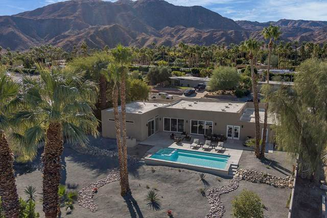 71374 Biskra Road, Rancho Mirage, CA 92270 (#219054780DA) :: Compass