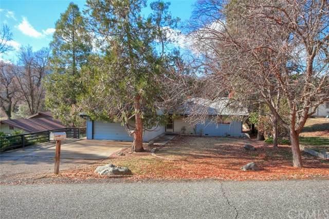 40586 Goldside Drive, Oakhurst, CA 93644 (#FR20262047) :: Bob Kelly Team