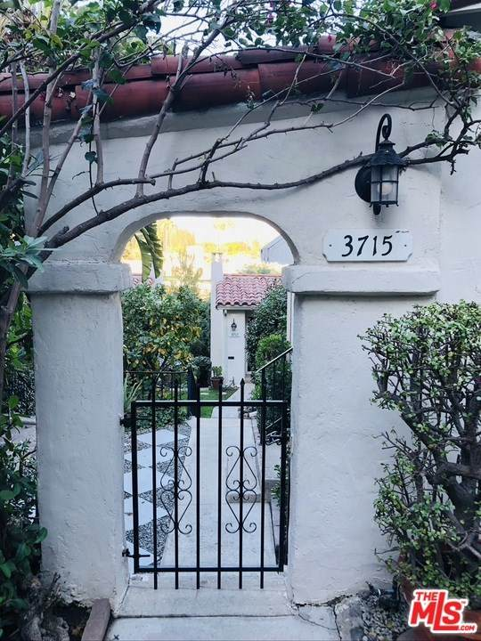 3715 Arbolada Road - Photo 1