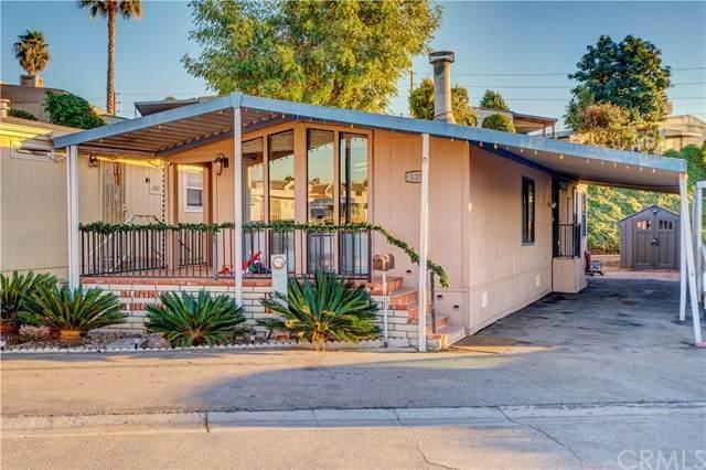 1731 W Lambert Road #127, La Habra, CA 90631 (#DW20262158) :: The Alvarado Brothers