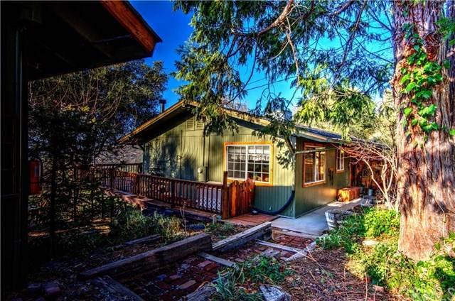 51330 Buckskin Lane, Oakhurst, CA 93644 (#FR20260687) :: Bob Kelly Team