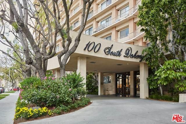 100 Doheny Drive - Photo 1
