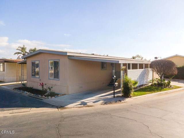121 Whitney Circle #221, Oxnard, CA 93033 (#V1-3120) :: The Kohler Group