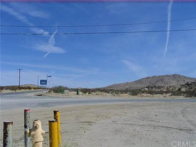 0 Vac/166Th St E Drt /Vic Avenue, Lake Los Angeles, CA 93535 (#WS20262453) :: RE/MAX Empire Properties