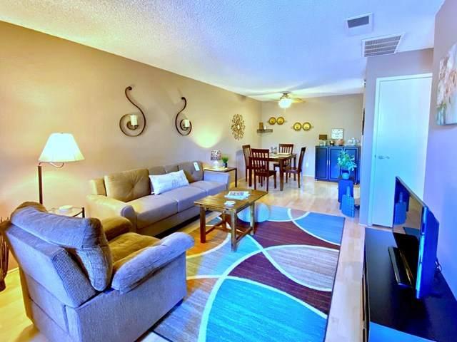2825 N Los Felices Road #207, Palm Springs, CA 92262 (#219054830PS) :: Team Forss Realty Group