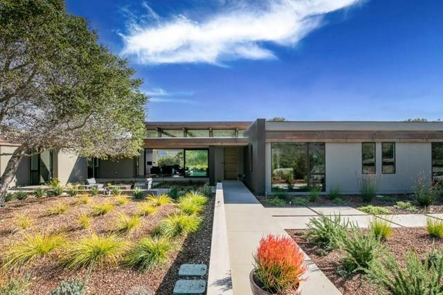 1 Mesa Trail, Carmel Valley, CA 93923 (#ML81824009) :: Crudo & Associates