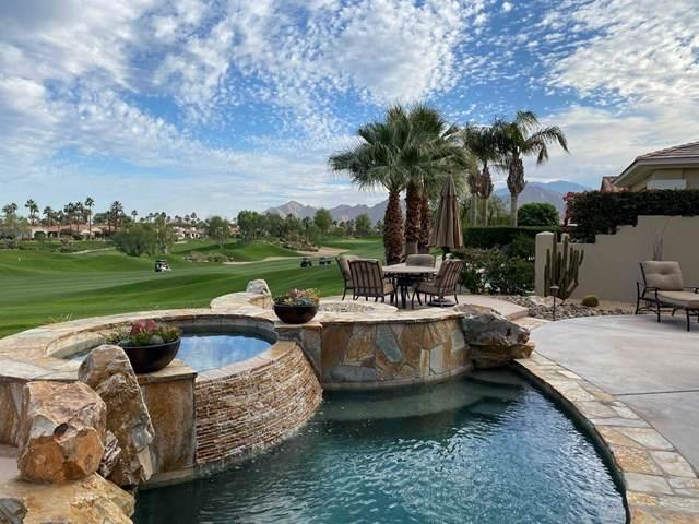 680 Snow Creek, Palm Desert, CA 92211 (#219054833DA) :: American Real Estate List & Sell