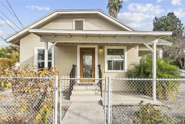 817 E Wilson Avenue, Glendale, CA 91206 (#SR20261821) :: Realty ONE Group Empire