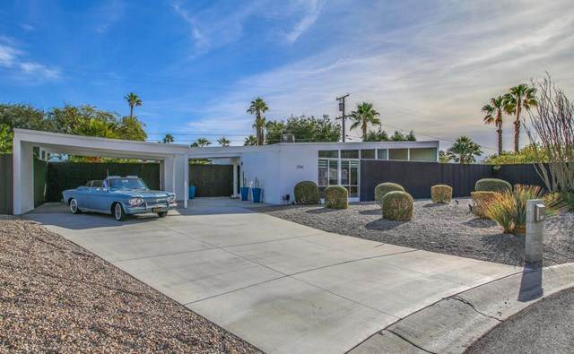 2154 George Drive, Palm Springs, CA 92262 (#219054834DA) :: Compass