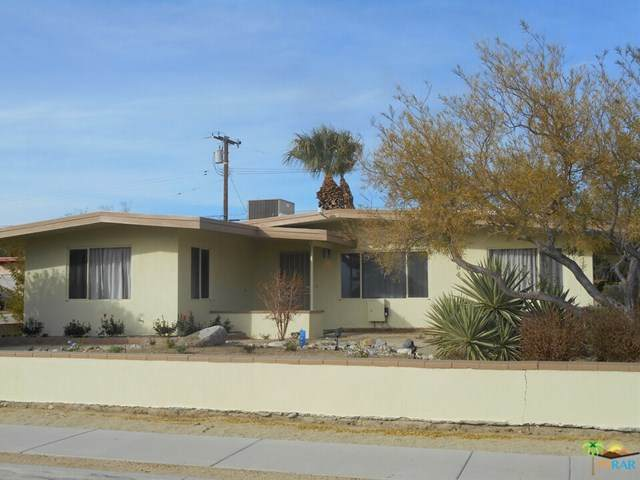 66384 3Rd Street, Desert Hot Springs, CA 92240 (#20673370) :: Compass