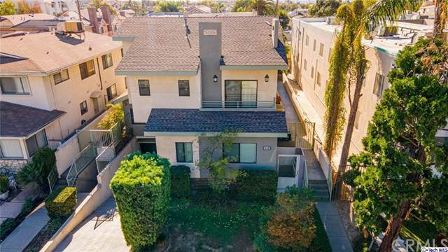 432 Myrtle Street, Glendale, CA 91203 (#320004421) :: Re/Max Top Producers