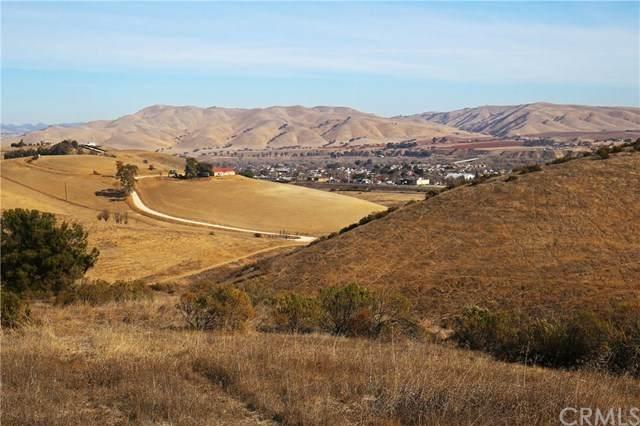 0 Cebada Place, Paso Robles, CA 93446 (#NS20262511) :: RE/MAX Masters